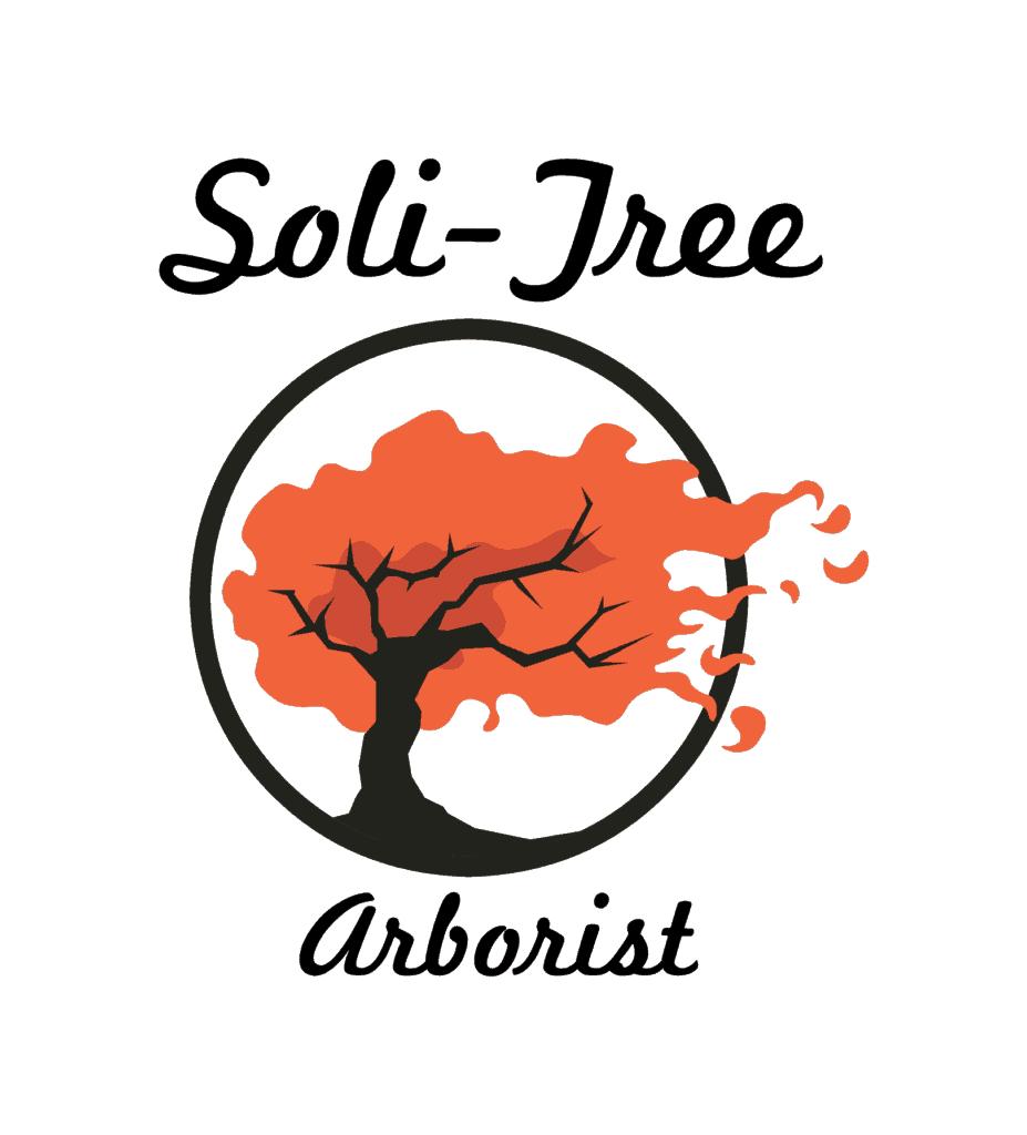 Soli-tree Tree Surgeon Logo