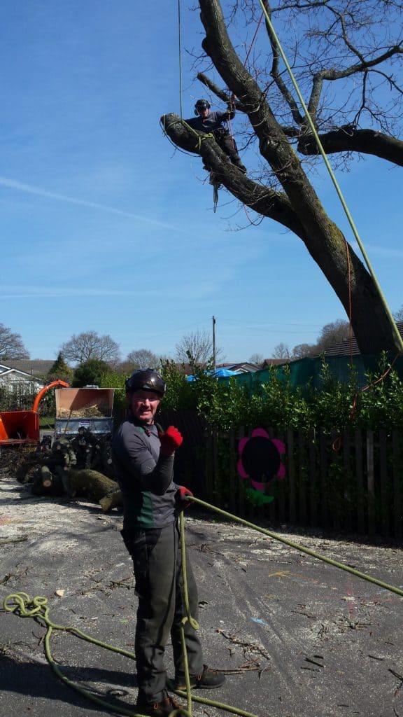 Section Dismantle, Verwood, Dorset